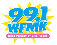 99.1 WFMK | The Best Variety of